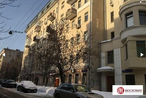 Псн 532 м2 м.Менделеевская - Фото 2