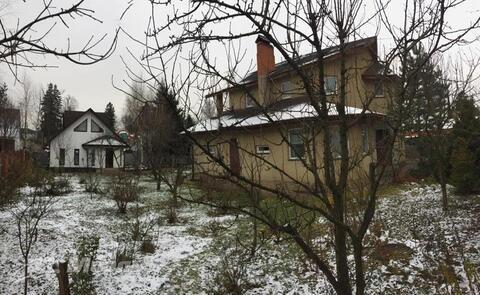 Продажа дома, Беляниново, Мытищинский район, Ул. Березовая - Фото 1