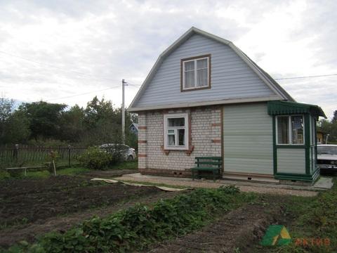 Кирпичный дачный домик, Переславский район, Коровино - Фото 5