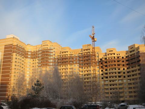 Продается двухкомнатная квартира на ул. Кибальчича - Фото 2