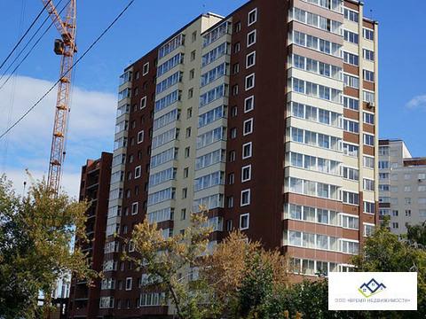 Продам двухкомнатную квартиру Шаумяна 12/2, 61 кв.м 14 эт 2930т.р - Фото 1