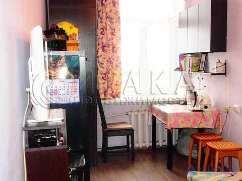 Продажа комнаты, м. Петроградская, Ул. Гатчинская - Фото 1