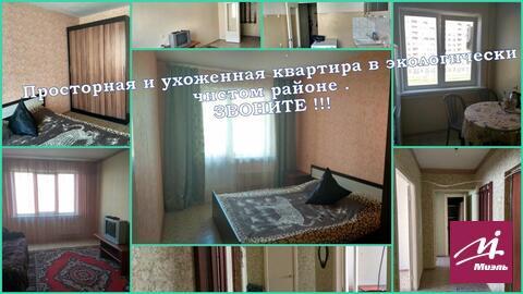 Сдача в аренду 2комн.кв. в г. Волжский по ул.Мира,150 - Фото 1