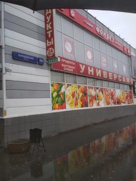 М. Полежаевская 1 м.п Хорошевское шоссе 88 с1. Сдается 43 кв.м на 1/2 - Фото 2