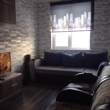 Продается 2-комнатная квартира на 3-м этаже в 3-этажном монолитном - Фото 3