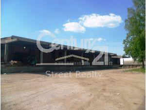 Продажа производственного помещения, Истра, Новорижское шоссе, . - Фото 5