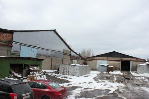 Аренда склада в Парголово 108 кв.метров - Фото 3