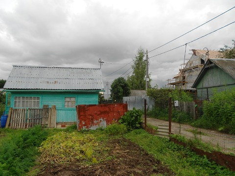 Продаётся участок в СНТ новая Москва, вблизи города Подольска - Фото 5