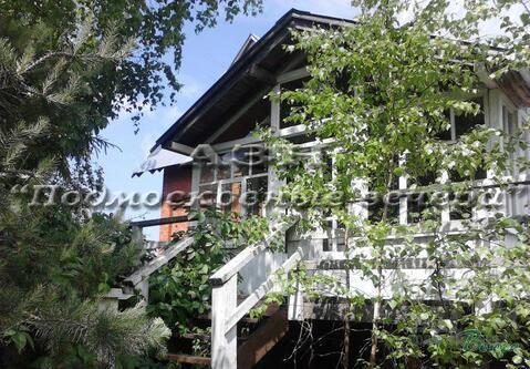Новорижское ш. 125 км от МКАД, Оселье, Дом 130 кв. м - Фото 3