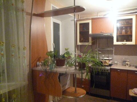 1 комнатная квартира-студия в кирпичном доме - Фото 1
