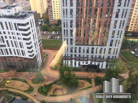 1к. квартира, г. Москва, пос. Коммунарка, ул. Фитаревская, д.17 - Фото 1