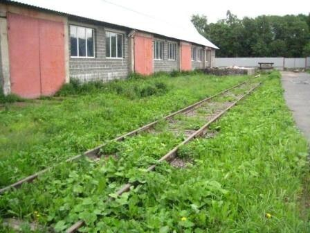 Производственно складской комплекс 2.200 м2, Солнечногорск, ж/д тупик - Фото 1