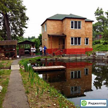 Аренда дома посуточно, Руза, Волоколамский район - Фото 1