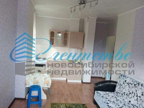 Продажа квартиры, Новосибирск, м. Заельцовская, Ул. Дмитрия Донского - Фото 4