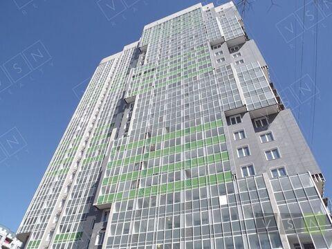 Продается квартира г.Мытищи, Ярославское шоссе - Фото 1