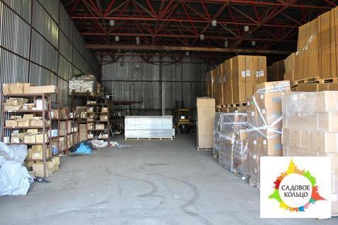 Предлагаем складское помещение 576 кв - Фото 2