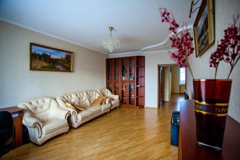 Сдам 3 ком.квартиру-студию в элитном доме - Фото 2