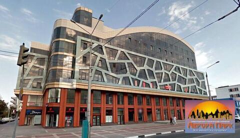 3-к.кв, в центре города, элитный дом, евро ремонт. Гражданский пр-т 18 - Фото 4
