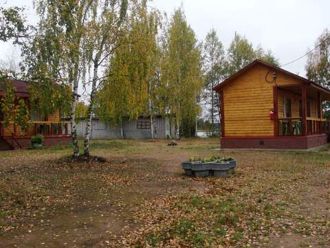 Продажа бизнеса 17000 кв.м, поселок Барышево, - Фото 5