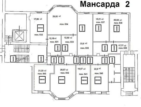Аренда офис г. Москва, м. Краснопресненская, ул. Красная Пресня, 28 - Фото 5