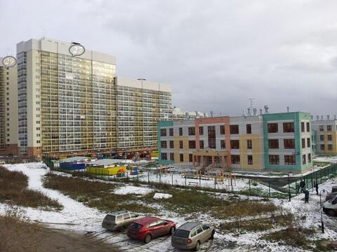 1-к.кв.Уктус.ул.Рощинская 21. 38кв.м - Фото 2