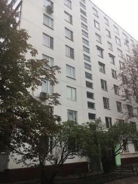 Продажа 1 комнатной квартиры в Москве, 2-ой Сетуньский проезд , д 4 - Фото 1
