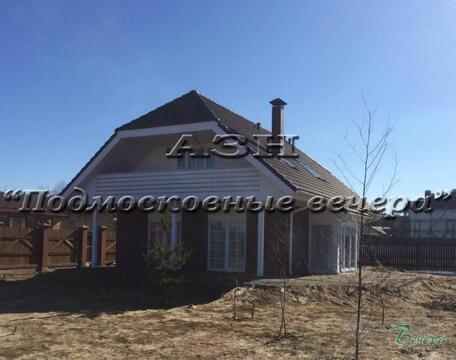 Ленинградское ш. 110 км от МКАД, Лазурная, Коттедж 176 кв. м - Фото 2