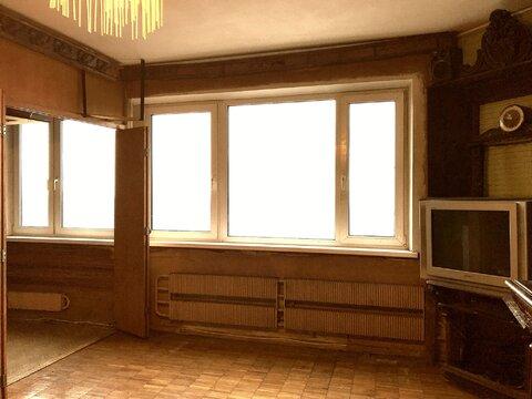 Продается четырехкомнатная квартира - Фото 1