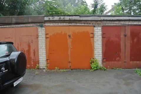 Продажа гаража, Тюмень, Ул. Гер - Фото 5