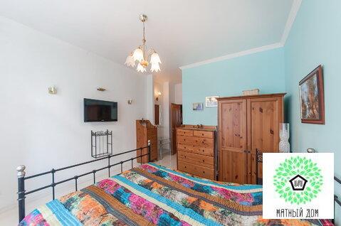 Просторная квартира с двумя спальнями и гардеробной - Фото 3