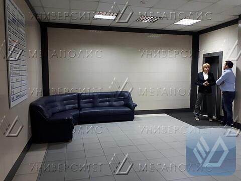 Сдам офис 49 кв.м, бизнес-центр класса B «Крона» - Фото 5