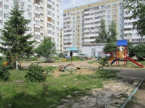 Продажа 3-комнатной квартиры, 65 м2, г Казань, Четаева, д. 24 - Фото 1