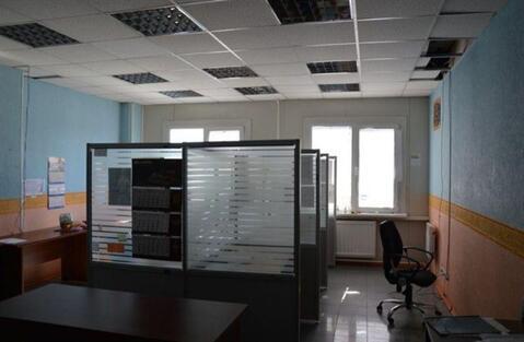 Продам производственное помещение 2000 кв.м, м. Фрунзенская - Фото 4