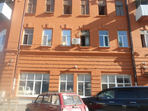 Центр, ул.Тургеневская 34, комната S-31м2,2/3к дома - Фото 1