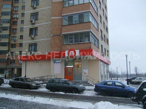 Продажа магазина пл. 789 м2 м. Крылатское в жилом доме в Крылатское - Фото 4