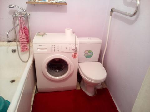 1 комнатная квартира в г. Краснозаводск - Фото 3