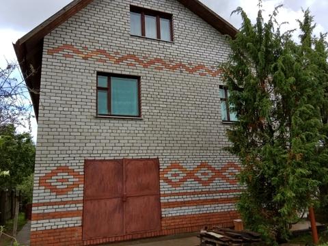 Продаётся кирпичный дом, 138 м2 . - Фото 1