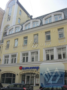Сдам офис 37 кв.м, бизнес-центр класса A «Чаплыгина Хаус» - Фото 1