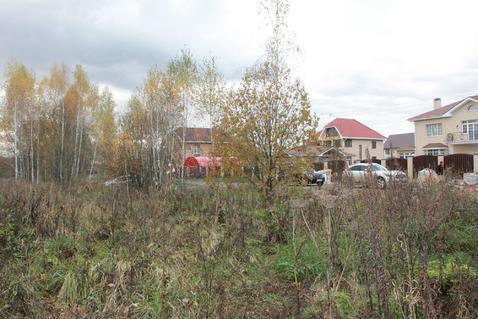 10 соток мкр. Барыбино, ул. Новоюжная - Фото 5