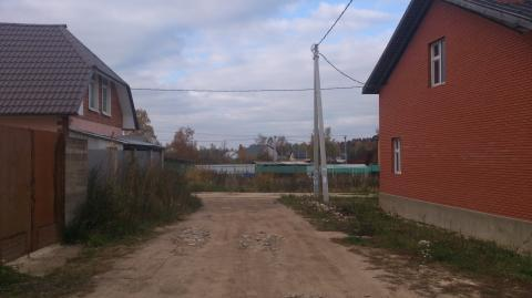 12 сот ИЖС в деревне Татарки вблизи Часцов - Фото 5