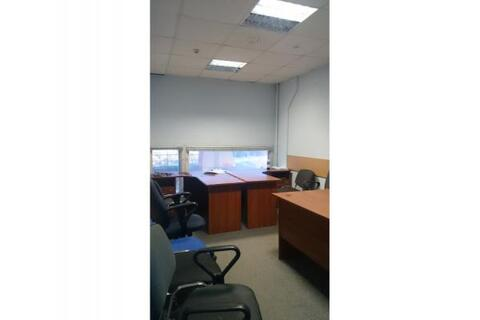 Сдается Офисное помещение 16м2 Семеновская - Фото 3