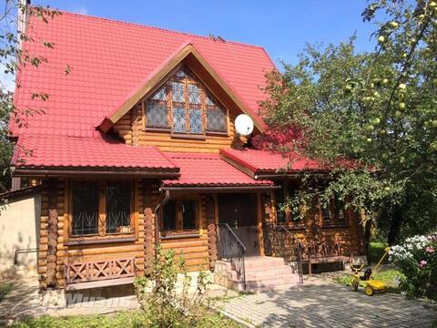 Продажа дома, Дск Мичуринец, Внуковское с. п. - Фото 1