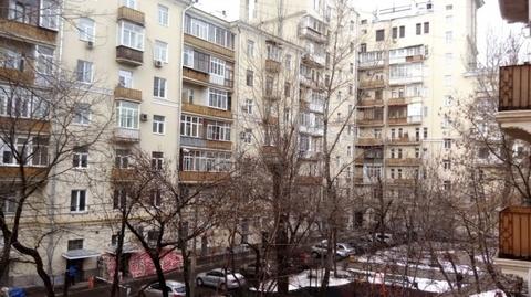 Продается Двухкомн. кв. г.Москва, Кутузовский пр-кт, 35 - Фото 1