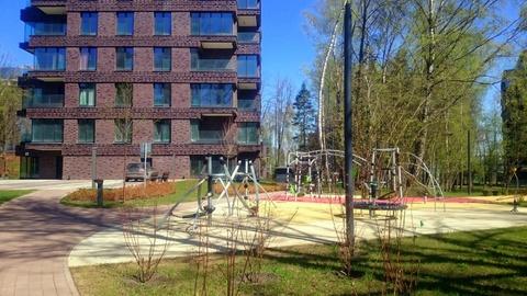 Элитный, закрытый комплекс ЖК Парк Рублево - Фото 1