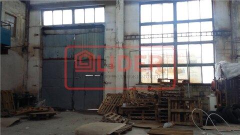 Склад/Производство с Офисом 600 м-н Камышового шоссе - Фото 1