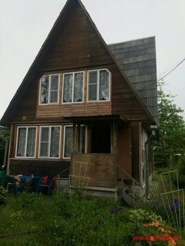 Дом 110 кв.м, с. Кленово, дкп Звезда-95 - Фото 2