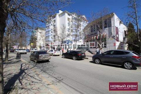 Нежилое помещение 198 м2 в центре города Судак на ул. Ленина 35-а - Фото 3