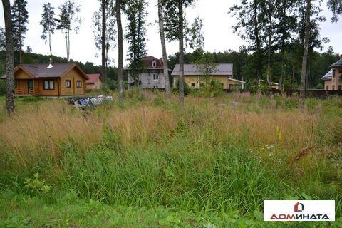 Продажа участка, Зеленая Роща, Выборгский район, - Фото 2