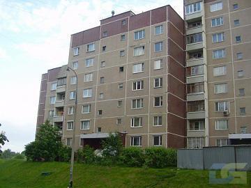 Москва. м.Митино. ул. Барышиха дом 8. корп.1 - Фото 1