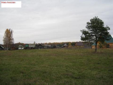 30 соток в д.Ново-Аносово , Клепиковского района, Рязанской области. - Фото 2